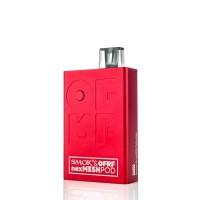 SMOK nexMesh 30W Pod Kit 1200mAh - Červená