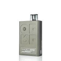 SMOK nexMesh 30W Pod Kit 1200mAh - Gunmetal