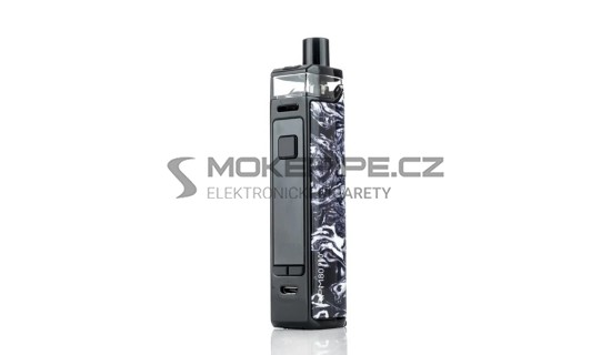 SMOK RPM80 Pro POD MOD Kit - Black and White Resin