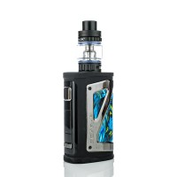 SMOK SCAR-18 TC230W Full Kit - Fluid Blue