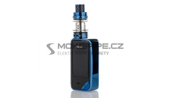 SMOK X-Priv 225W Kit s TFV12 Prince - Prism Blue