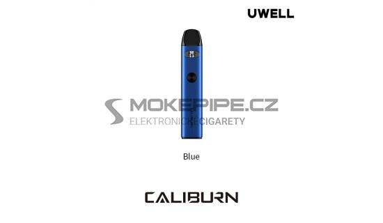 Uwell Caliburn A2 Pod Kit 520mAh - Modrá