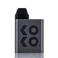 Uwell Caliburn KOKO elektronická cigareta 520mAh - Šedá