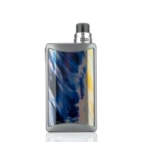 Vandy Vape Kylin M AIO 70W Pod Mod Kit - Modrá