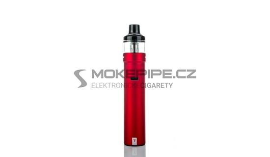 Vaporesso GTX GO 80 Pod Kit 3000mAh - Red