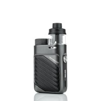 Vaporesso Swag PX80 Pod Mod Kit - Brick Black