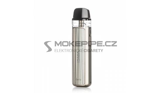VOOPOO VINCI Pod 15W Pod Kit 800mAh - Aurora Silver
