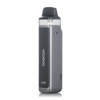 VooPoo VINCI X 2 80W Pod Mod Kit - Carbon Fiber