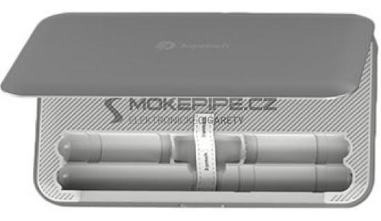 Joyetech eRoll MAC PCC dobijecí pouzdro 2000mAh - Stříbrná