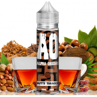 Příchuť Alpha Origins Shake and Vape: Nutty Tobacco 15ml