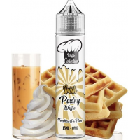 Příchuť Waffle Collection Shake and Vape: Irish Pastry 15ml