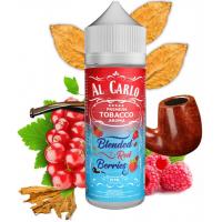 Příchuť Al Carlo Shake and Vape: Blended Red Berries 15ml
