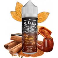 Příchuť Al Carlo Shake and Vape: Roasted Cinnamon 15ml