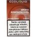 Liquid Ecoliquid Premium 2Pack Coconut Coffee 2x10ml - 18mg (Kokosová káva)