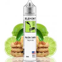 Příchuť Element Shake and Vape: Key Lime Cookie 15ml