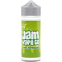Příchuť Juice Sauz The Jam Vape Co Shake and Vape: Lime Marmalade 30ml