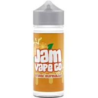 Příchuť Juice Sauz The Jam Vape Co Shake and Vape: Orange Marmalade 30ml