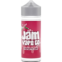 Příchuť Juice Sauz The Jam Vape Co Shake and Vape: Raspberry Jam 30ml