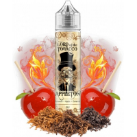 Příchuť Dream Flavor Lord of the Tobacco Shake & Vape: Appleton 12ml