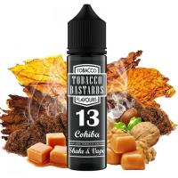 Příchuť Flavormonks Tobacco Bastards Shake & Vape: No.13 Cohiba 12ml
