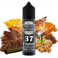 Příchuť Flavormonks Tobacco Bastards Shake & Vape: No.37 Original 12ml