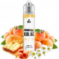 Příchuť Prime S&V: Apricot Pie (Meruňkový koláč) 15ml