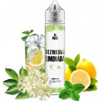 Příchuť Prime S&V: Elderberry Lemonade (Bezinková limonáda) 15ml