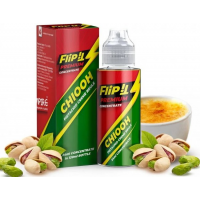 Příchuť PJ Empire S&V Flip iT: Chiooh 24ml