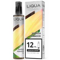 Příchuť LIQUA Mix&Go: Vanilla Tobacco 12ml