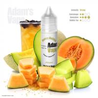 Příchuť Adams vape S&V: Honey Bobba (Bublinkový čaj s cukrovým melounem) 12ml