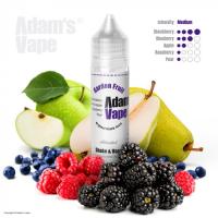 Příchuť Adams vape S&V: Garden Fruit (Zahradní ovocný mix) 12ml