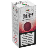 Liquid Dekang Cherry 10ml-6mg (Třešeň)