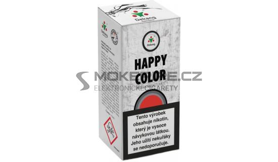 Liquid Dekang Happy color 10ml - 11mg