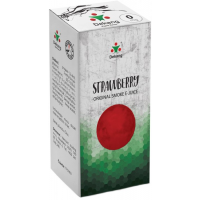 Liquid Dekang Strawberry 10ml - 0mg (Jahoda)