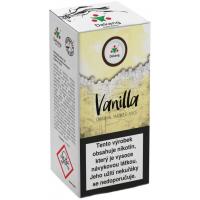 Liquid Dekang Vanilla 10ml - 6mg (Vanilka)