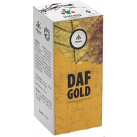 Liquid Dekang DAF Gold 10ml - 0mg