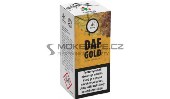 Liquid Dekang DAF Gold 10ml - 16mg