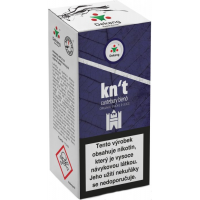 Liquid Dekang Kn´t - cantebury blend 10ml - 16mg