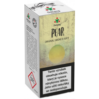 Liquid Dekang Pear (Hruška) 10ml - 6mg