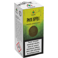Liquid Dekang Pineapple (ananas) 10ml - 11mg