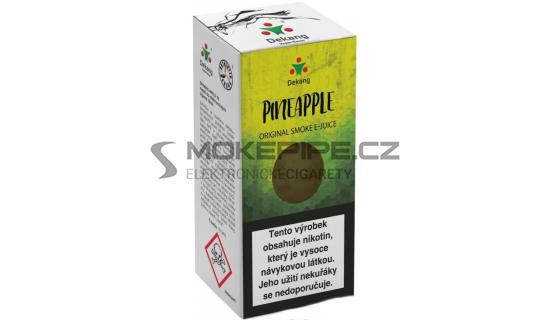 Liquid Dekang Pineapple (Ananas) 10ml - 6mg