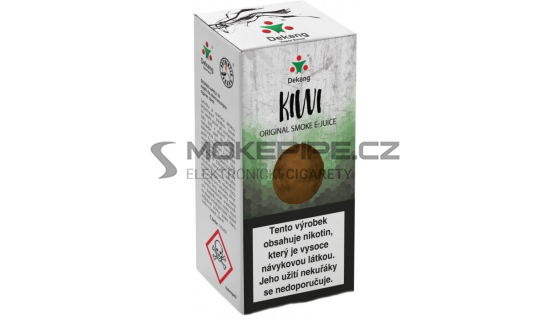 Liquid Dekang Kiwi 10ml - 6mg