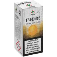 Liquid Dekang Mandarin 10ml - 6mg (mandarinka)
