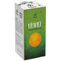 Liquid Dekang Orange 10ml - 0mg (Pomeranč)