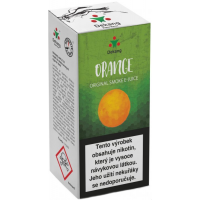 Liquid Dekang Orange 10ml - 18mg (Pomeranč)