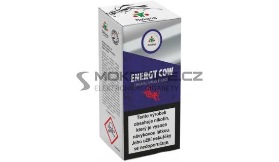 Liquid Dekang Energy Cow 10ml - 3mg (energetický nápoj)
