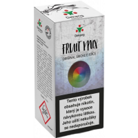 Liquid Dekang Fruit Mix (Ovocný mix) 10ml - 3mg