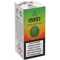 Liquid Dekang Mango 10ml - 3mg (mango)
