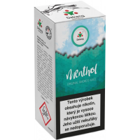 Liquid Dekang Menthol 10ml - 3mg (Mentol)