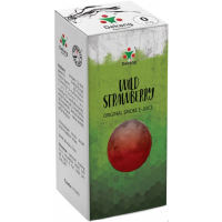 Liquid Dekang Wild Strawberry 10ml - 0mg (Lesní jahoda)